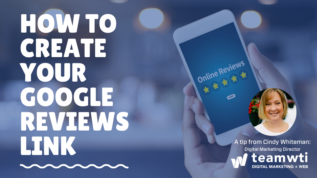 How to Create Your Google Reviews Shortlink
