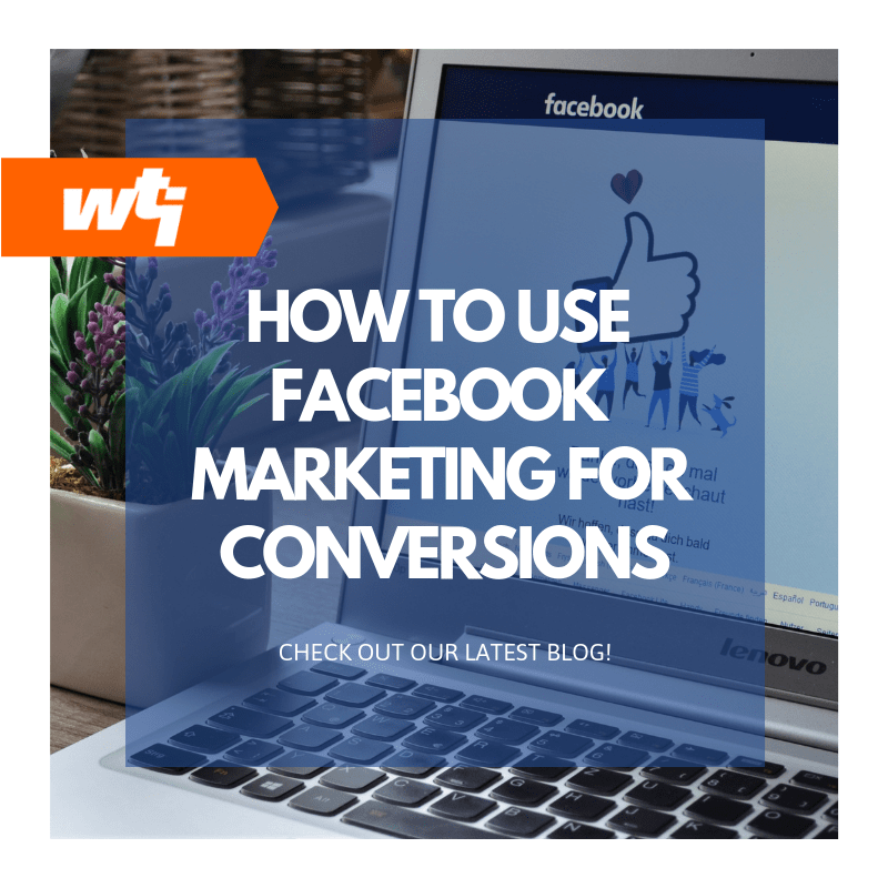 How to Use Facebook Marketing Strategies for Conversions