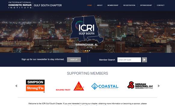 INTERNATIONAL CONCRETE REPAIR INSTITUTE (ICRI)