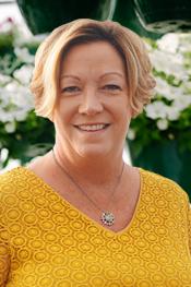 Julie Loitz Team WTI