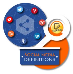 Social Media Definitions