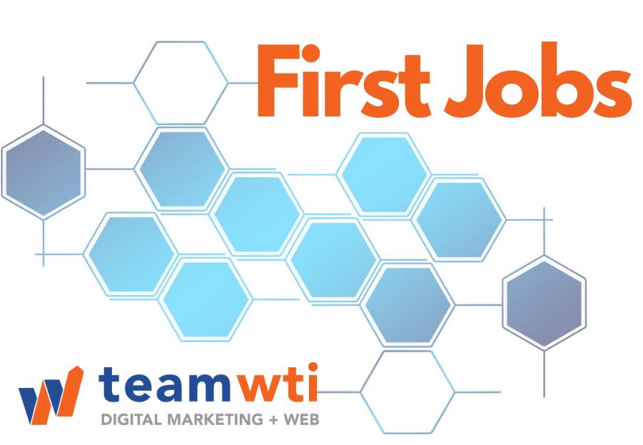Team WTI First Jobs | Bailing Hay, Pretzel Making & More