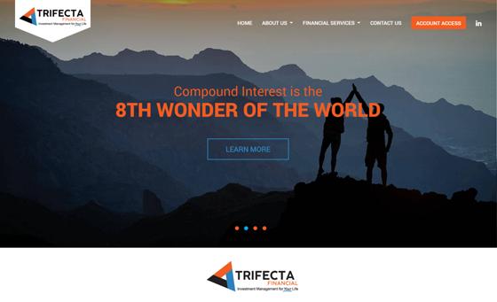 Trifecta Financial